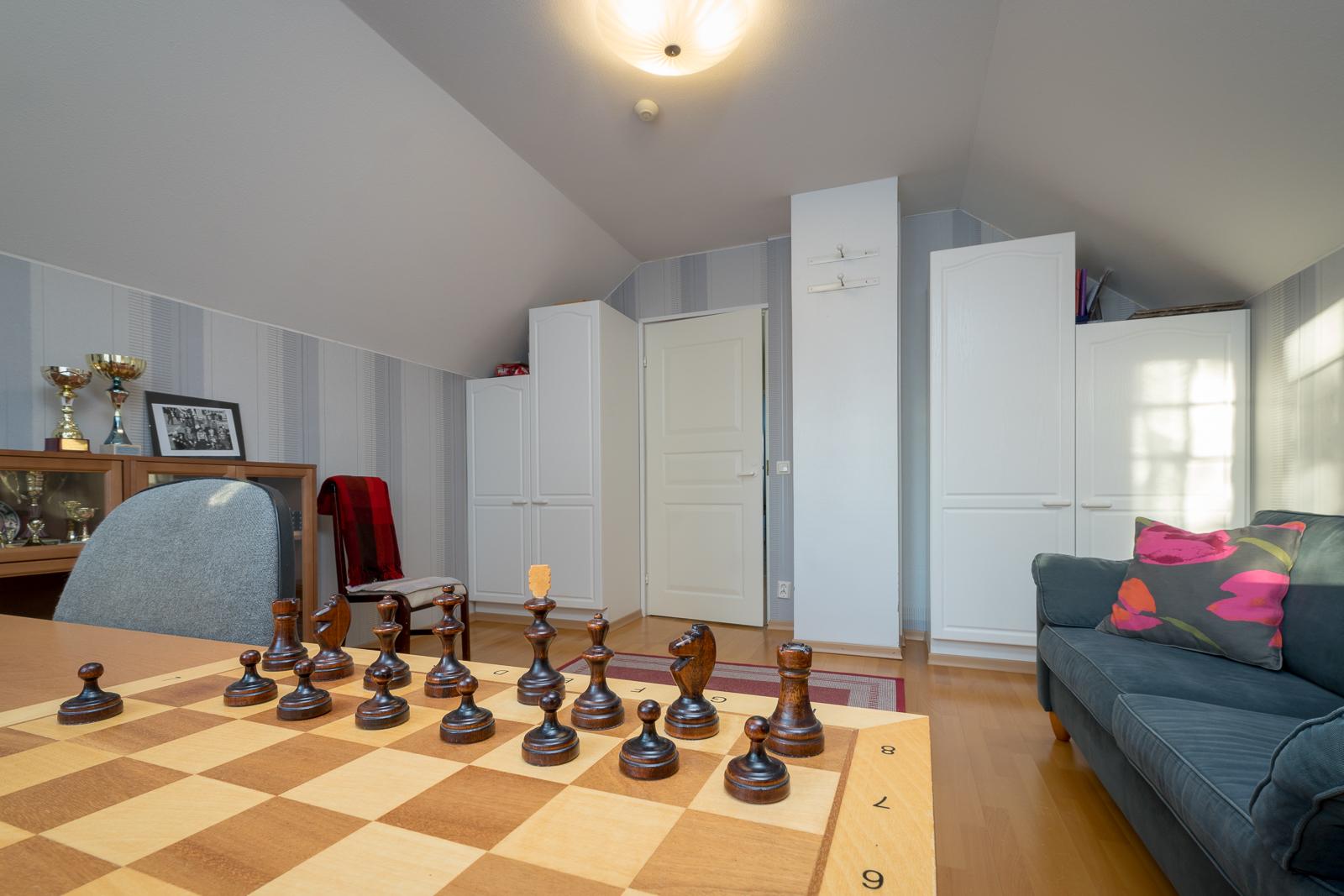Kuvavuorinen asuntokuvausta