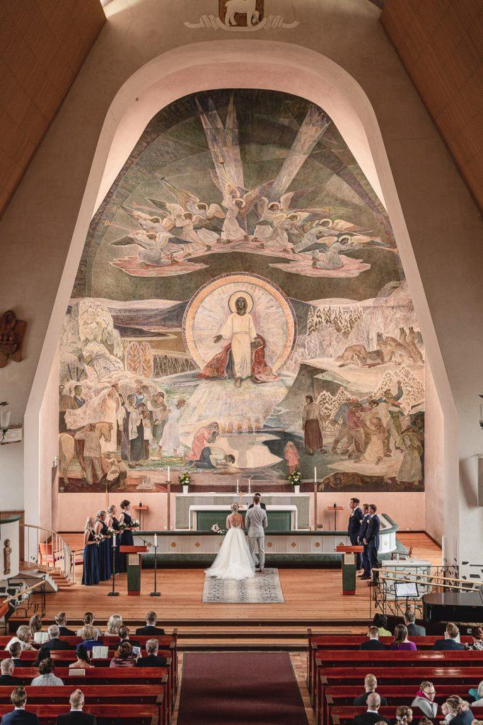Kuvavuorinen - Weddings by Jarno hääkuvaus Rovaniemellä